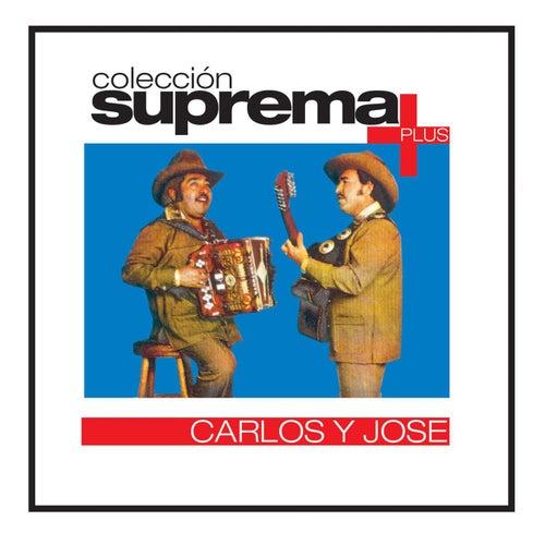 Coleccion Superma Plus- Carlos Y Jose by Carlos Y Jose