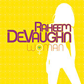 Woman by Raheem DeVaughn