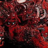 Bestial Machinery by Agoraphobic Nosebleed