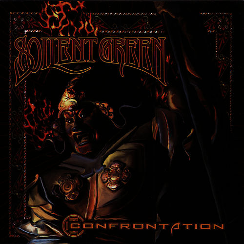 Play & Download Confrontation by Soilent Green | Napster