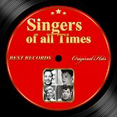 Original Hits: Singers of All Times by Various Artists