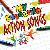 My Favourite Action Songs by Funsong Band