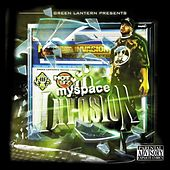Play & Download Myspace Invasion by Various Artists | Napster