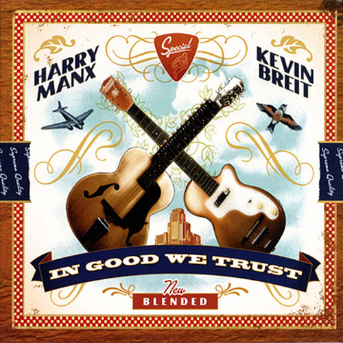 Play & Download In Good We Trust by Harry Manx | Napster