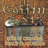 Gods of Creation, Death & Afterlife by Coffin Texts