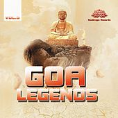 Play & Download Goa Legends, Vol. 5 by Various Artists | Napster