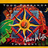 Play & Download Todo Parranda by Antonio Da Costa | Napster
