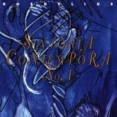 Play & Download Sinfonia Contempora No. 1 ´von Zeit zu Zeit´ by Roedelius | Napster
