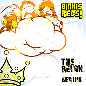 Play & Download The Reign Begins by Binkis Recs | Napster