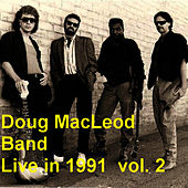 Play & Download Live In 1991 Volume 2 by Doug MacLeod | Napster