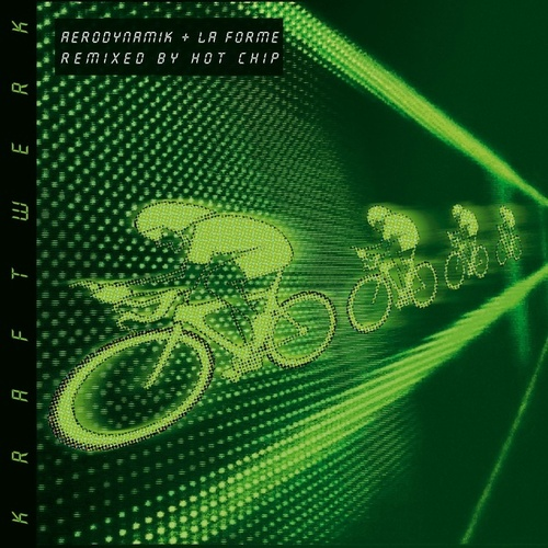 Play & Download Aerodynamik/La Forme by Kraftwerk | Napster