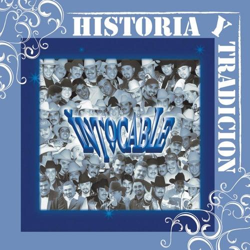 Play & Download Historia Y Tradicion- Contigo by Intocable | Napster