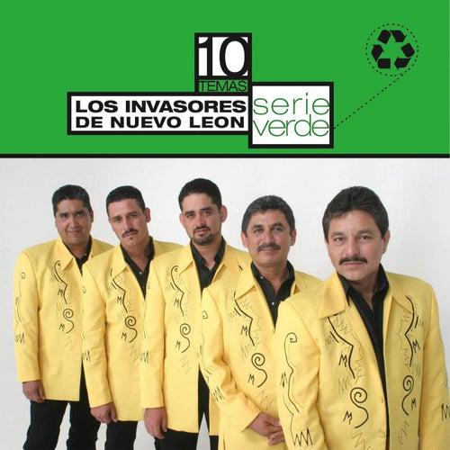 Serie Verde - Los Invasores De Nuevo león by Los Invasores De Nuevo Leon