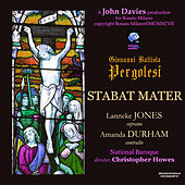Stabat Mater by National Baroque