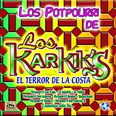 Los Popurrís de Los Karkik's by Los Karkik's