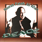 Play & Download Peace by Nusrat Fateh Ali Khan | Napster