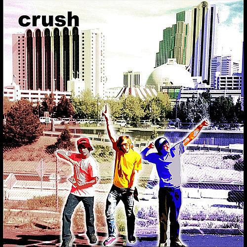 First Crush by Crush