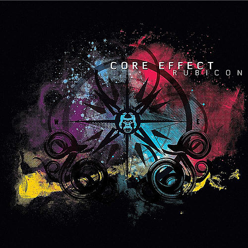 Play & Download Rubicon by Core Effect | Napster