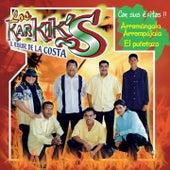 Karkik'S, el Terror de la Costa by Los Karkik's