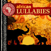 African Lullabies by Various Artists