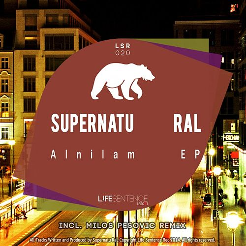 Alnilam - Single by Supernatural