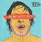 Play & Download Bulletproof by The Teeth | Napster