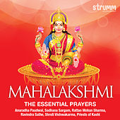 Mahalakshmi - The Essential Prayers by Various Artists