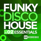 Funky Disco House Essentials Vol. 2 - EP by Various Artists