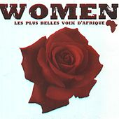 Women : les plus belles voix d'afrique by Various Artists