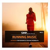 Play & Download Running Music, Vol. 2 (20 Tracks for Running & Jogging Workouts) by Various Artists | Napster