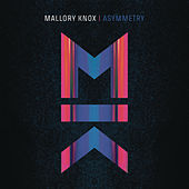 Asymmetry (Deluxe) by Mallory Knox