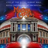 Live at the Royal Albert Hall by Magna Carta