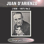(1936-1937), Vol. 2 by Juan D'Arienzo