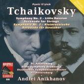 Play & Download Tchaikovsy: Symphony No. 2