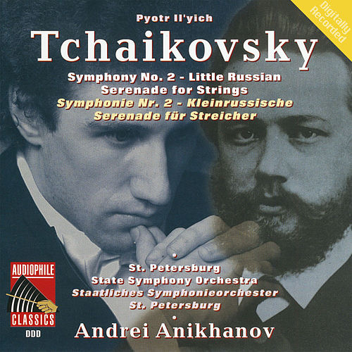 Play & Download Tchaikovsy: Symphony No. 2