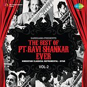 The Best Of Pandit Ravi Shankar Ever, Vol. 2 by Ravi Shankar
