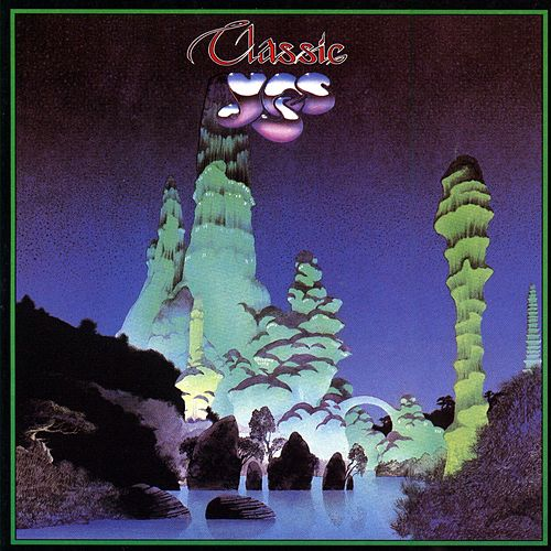 Play & Download Classic Yes by Yes | Napster