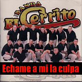 Play & Download Echame a Mi la Culpa by Banda El Cerrito | Napster