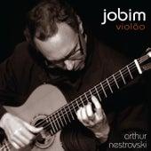 Play & Download Jobim Violão by Arthur Nestro | Napster