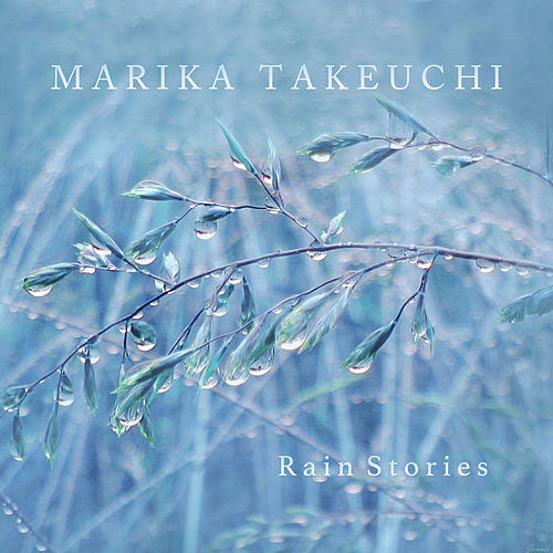 Rain Stories by Marika Takeuchi