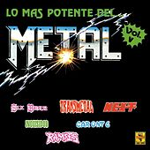 Play & Download Lo Más Potente del Metal, Vol. 5 by Various Artists | Napster
