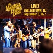 Live! Englishtown, Nj Sept. 3, 1977 by The Marshall Tucker Band