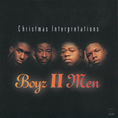 Christmas Interpretations von Boyz II Men