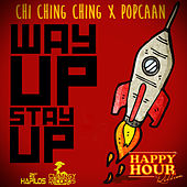 Play & Download Way Up Stay Up by Popcaan | Napster