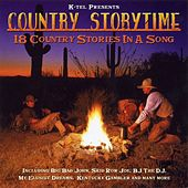 Play & Download Country Story Time by Various Artists | Napster