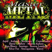 Play & Download Master Metal, Vol. 2 by Various Artists | Napster
