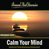 Calm Your Mind: Isochronic Tones Brainwave Entrainment by Binaural Mind Dimension