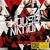 House Nation 2014 (Compiled and Mixed By Milk & Sugar) by Various Artists