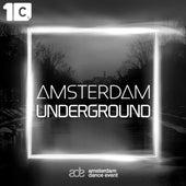 Amsterdam Underground by Various Artists