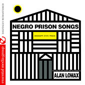 Negro Prison Songs from the Mississippi State Penitentiary (Digitally Remastered) by Various Artists